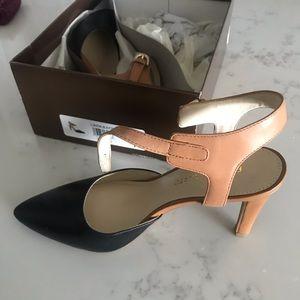 Franco Sarto heels - size 7